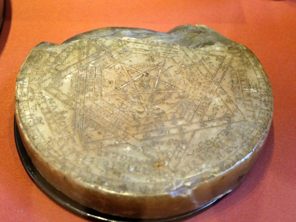 John Dee British Museum
